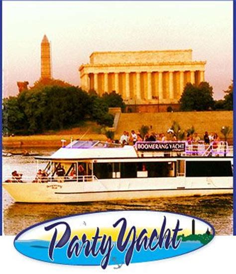 party boat rentals in dc 65 best images about dc md va dmv stress free