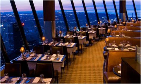 25 Just For You by 25 Restaurants You Should Visit Just For The View They Offer