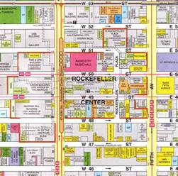 Pacific Mall Floor Plan new york map rockefeller center