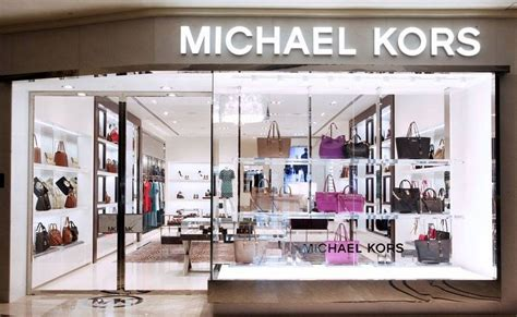 Michael Decoration Store by Michael Kors Store Front Search Store Design
