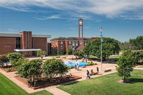 Best Mba School In Tulsa by Top 10 Colleges For An Degree Near Tulsa Oklahoma