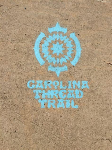 carolina thread trail map sugar creek greenway brandywine road to 7th