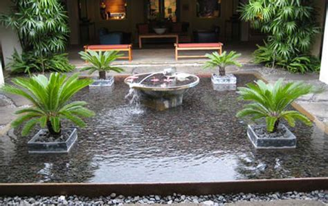 Small Backyard Fountains by Small Design For Backyard Felmiatika