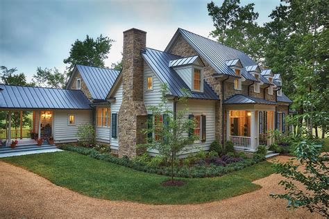 southern living builders house plan of the month four gables southern living blog southern living floor plans superb for
