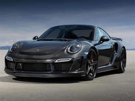 widebody porsche 911 carbon fiber widebody porsche 911 turbo s