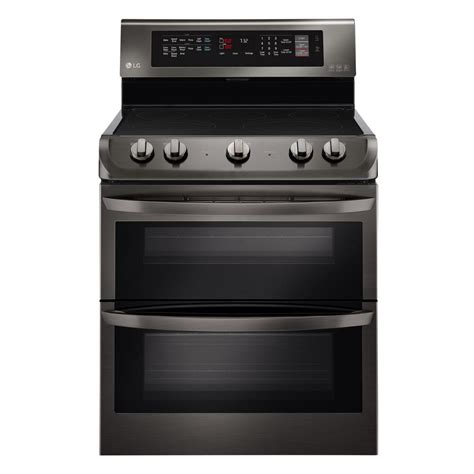 Oven Gas Lg lg electronics electric wall ovens electric