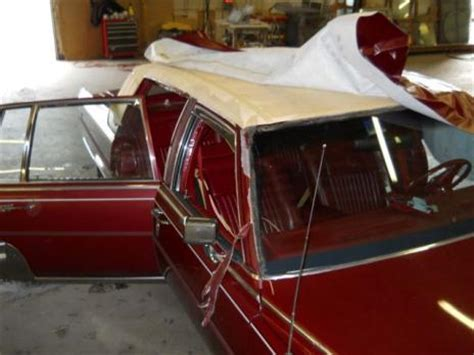 Upholstery Vacancies by Auto Interior