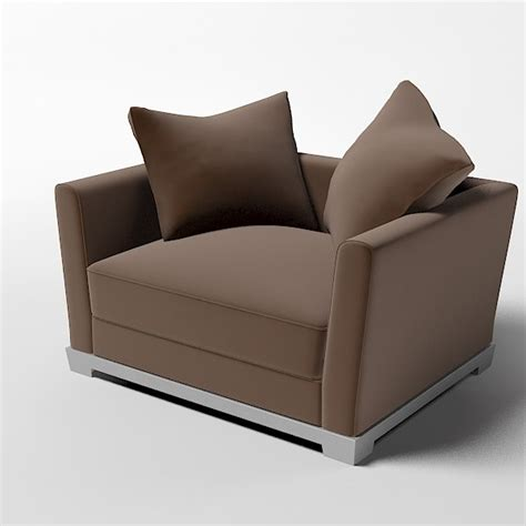 modern sofa chairs promemoria wanda sofa 3ds