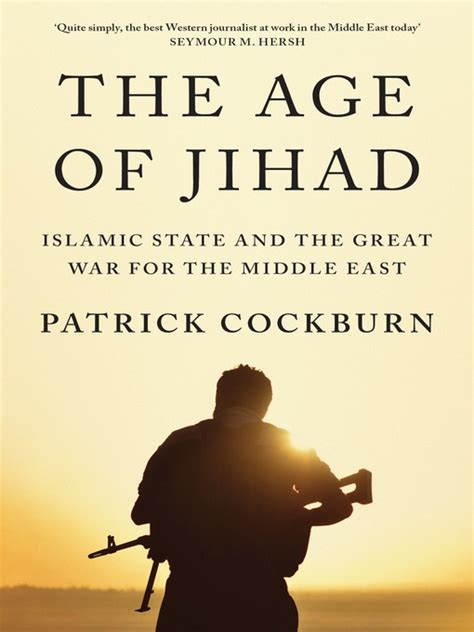 age of jihad ebook surrey libraries bibliocommons