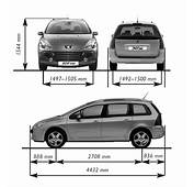 Peugeot 307 Maxi Tuning Car