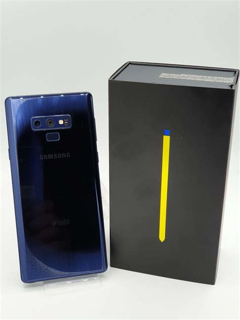 samsung galaxy note  tijdelijk uitverkocht blue
