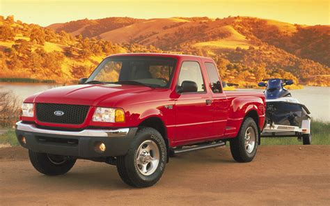 ranger ford 2001 we hear ford ranger owners looking to other automakers