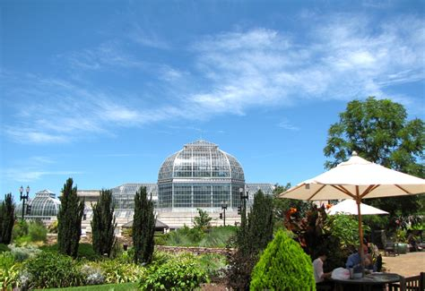 United States Botanical Gardens Top 10 Things To Do In Washington D C Eclipsecon Na 2016