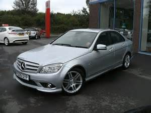 Used Mercedes Used Mercedes 2009 Petrol Class C180k Blueefficiency