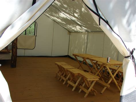 Canopy Reservations Tent Cabins At Palisade State Park Utah State Parks