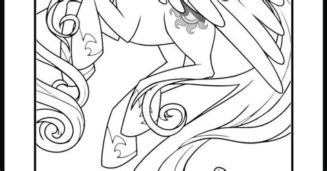 my little pony castle coloring page flying princess celestia my little pony coloring pages