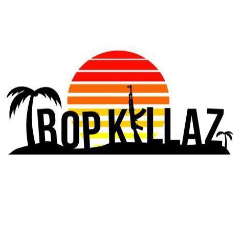 Tshirt Kaos Dj Yellow Claw Logo tropkillaz kizumbau bonus track hotdamn free