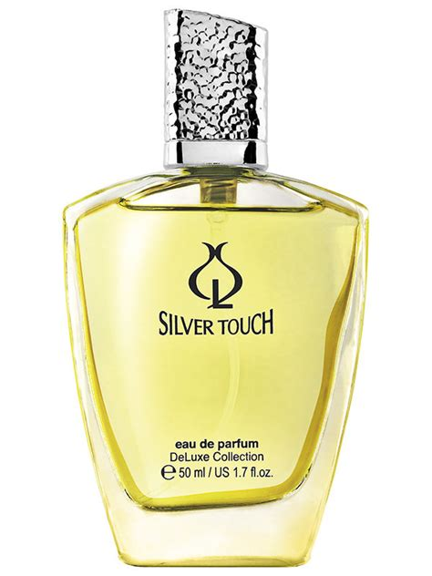 Parfum Silver Original info ladys ro