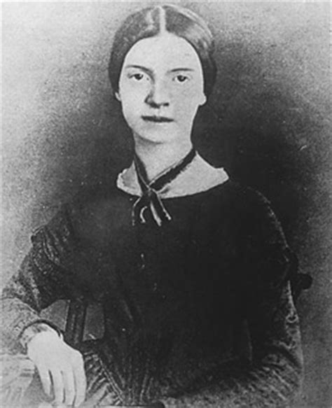 Biography Of Emily Elizabeth Dickinson | white heat the short list of things to do time