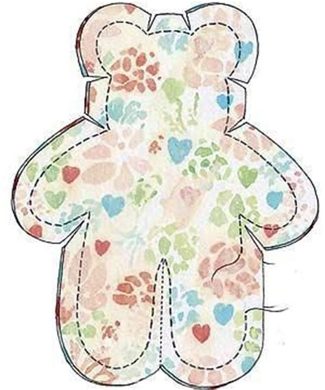 what are these pattern you have observed tiny teddies to sew http allaboutyou com you could