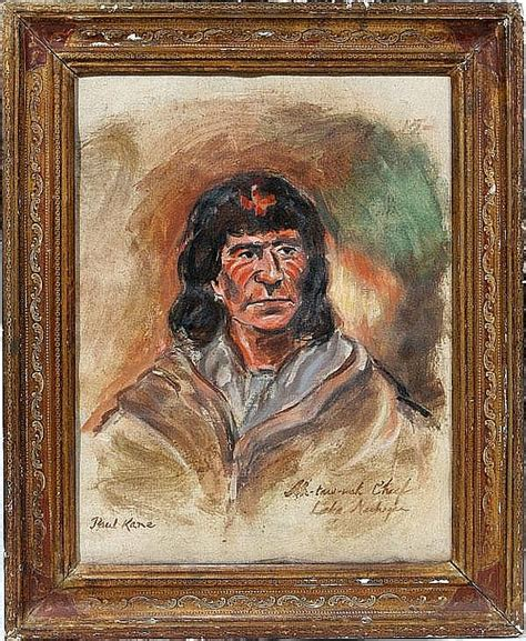 artist biography in hindi paul kane works on sale at auction biography invaluable