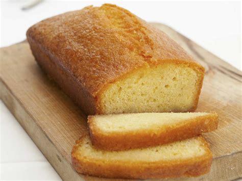 Lemon drizzle cake   Saga