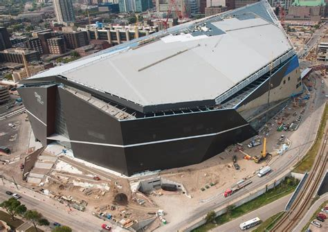bank studium us bank stadium information renderings and more of a
