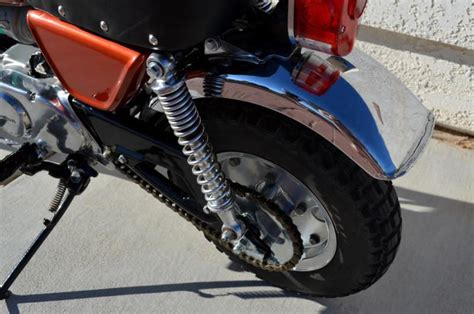 vintage doodle bug mini bike for sale 1973 honda z50 motorcycle classic motorcyle for sale on