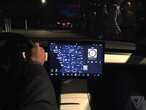 Choice Of New Hire At Tesla Hints At Model 3 Interior