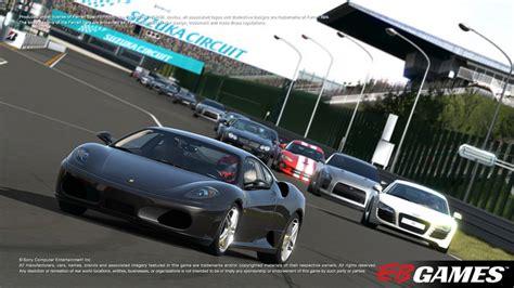Gran Turismo Prologue Ps3 gran turismo 5 prologue preowned eb australia