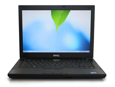 Laptop Dell Latitude E6410 I5 dell e6410 i5 2 4ghz 4gb ram 250gb hdd slightly used