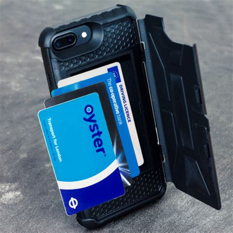 uag trooper iphone     protective wallet case