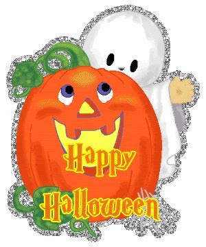 cute halloween gifs quotes status