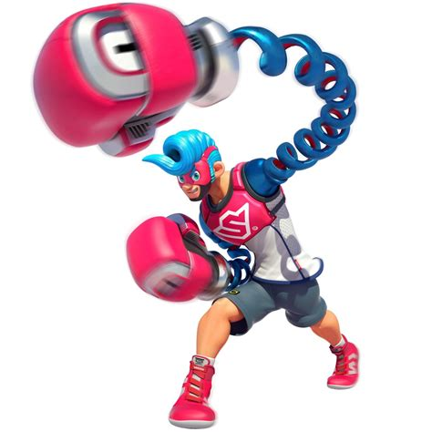Nintendo Switch Arms nintendo shows arms a switch about fighting with stretchy arms vg247