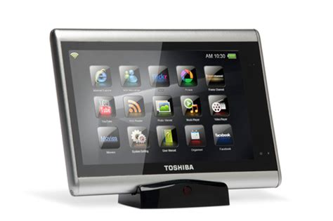 Tablet Toshiba Android toshiba set to intro android tablet device name unknown