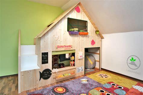 Loft Bed Hacks by Die Himbeerlounge Diy Spielhaus F 252 R Kinder L 228 Ndchenlust