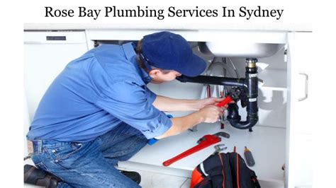 Bay Plumbing by Ppt Bay Plumbing Services In Sydney Powerpoint