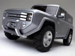new broncos car wallpapers ford bronco concept car wallpapers