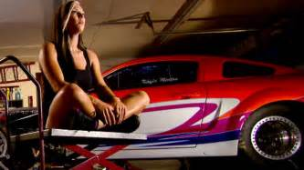 Kayla and lucy street outlaws discovery