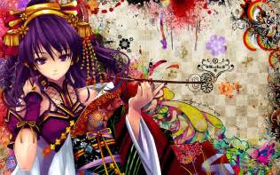 colorful anime anime snyp colorful beatmania anime wallpapers