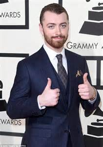 sam smith fan sam smith reassures fans after losing 3st as he makes