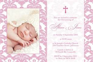 christening invitations templates free baptism invitation template gangcraft net