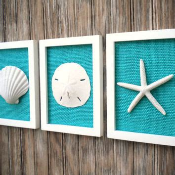 Coastal Themed Home Decor best sea shells wall art products on wanelo