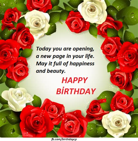 Happy Birthday Cards With Roses Roses Happy Birthday Card 323 Birthday Wishes Cards
