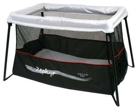 Best Travel Cribs by Valco Baby Zephyr Travel Crib Review Travel Crib Reviews