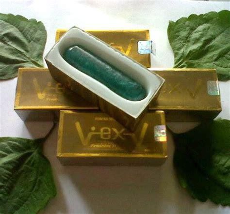 Sabun Viex V viex v original riris kosmetik
