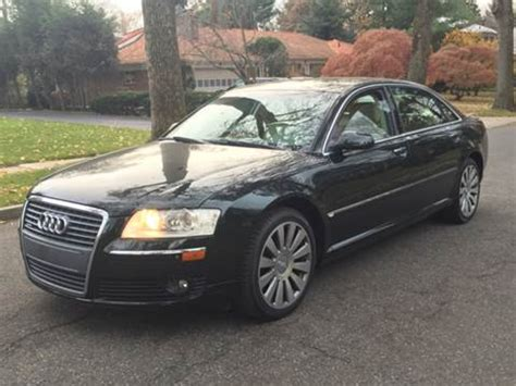 2006 Audi A8 For Sale by 2006 Audi A8 For Sale Carsforsale