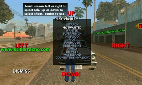 game gta sa mod apk data gta san andreas v1 05 apk data mod cheat by cleo tanpa root