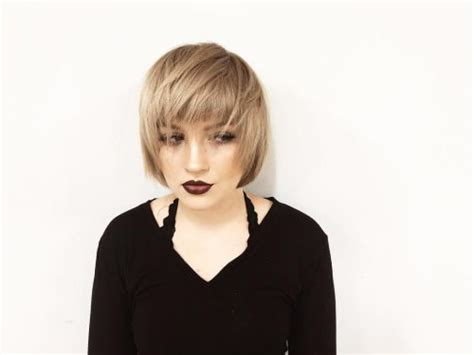 picture of a graduated bo layered front and back view 48 top short bob hairstyles haircuts for women in 2018
