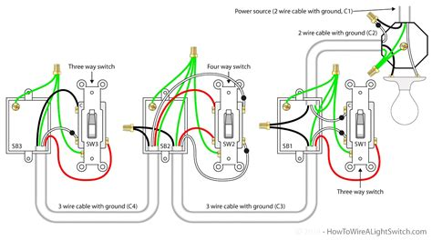how to wire a l with multiple bulbs skyjet sj125 23 wiring diagram 30 wiring diagram images